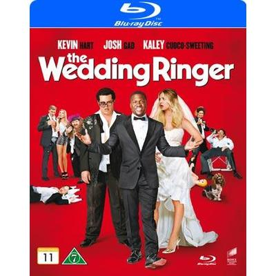 The wedding ringer (Blu-Ray 2015)