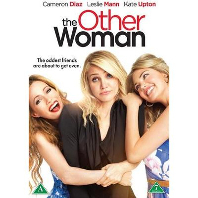 The other woman (DVD 2014)