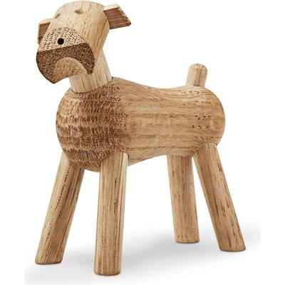 Kay Bojesen Dog Tim 7.5cm Prydnadsfigur
