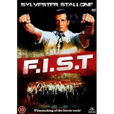 F.I.S.T. (DVD 2012)