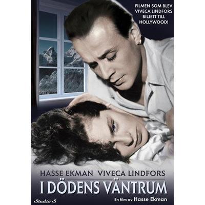 I dödens väntrum (DVD 2015)