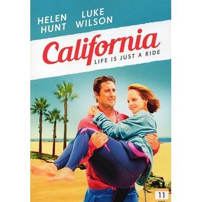 California (DVD 2014)