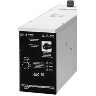 Värmebaronen Elkassett EK 15E