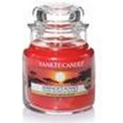 Yankee Candle Serengeti Sunset 104g Doftljus