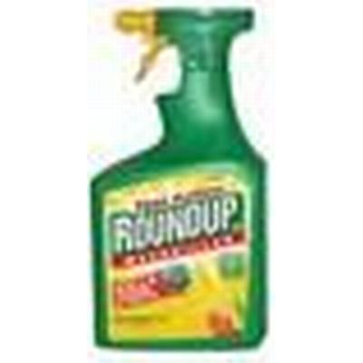 ROUNDUP Fast Action Ready to Use 1L