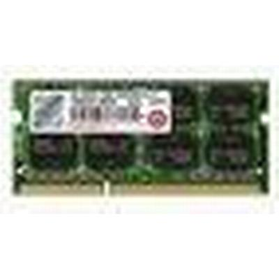 Transcend JetMemory DDR3L 1600MHz 8GB (TS8GJMA384H)