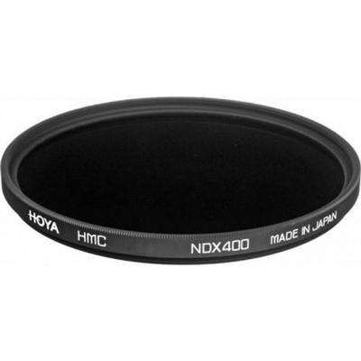 Hoya NDx400 HMC 67mm