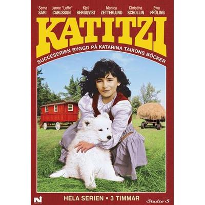 Katitzi (DVD 1979)