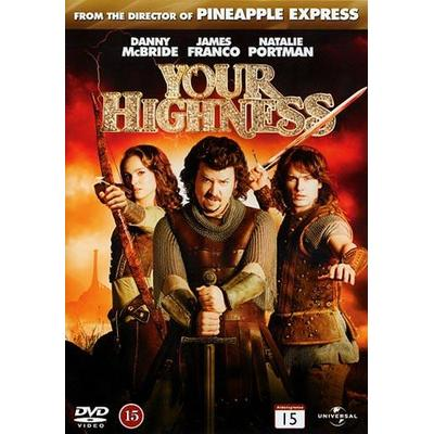 Your Highness (DVD 2010)