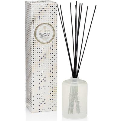 Voluspa Miason Holiday Reed Diffuser Blanc De Blancs 177ml
