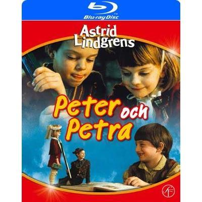 Peter och Petra (Blu-Ray 2013)