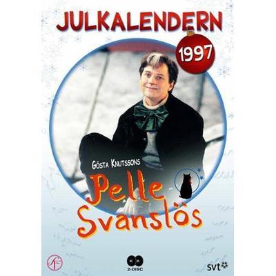 Pelle Svanslös (DVD 1997)