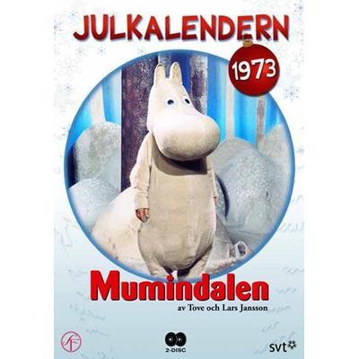 Mumindalen (DVD 2014)