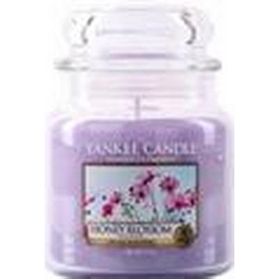 Yankee Candle Honey Blossom 411g Ljusstake