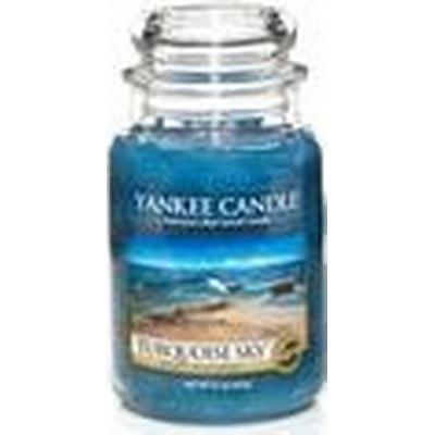 Yankee Candle Turquoise Sky 623g Doftljus