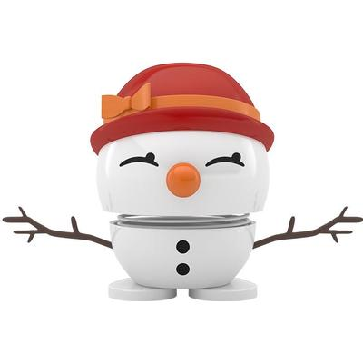 Hoptimist Snowgirl Julpynt