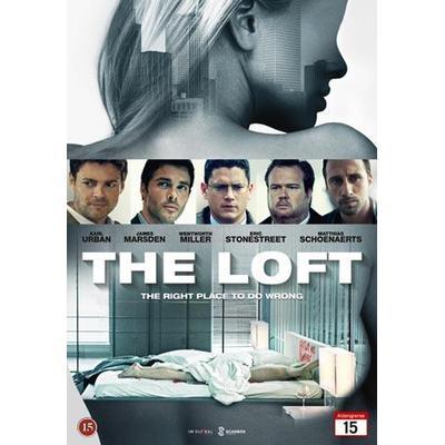 The loft (DVD 2014)