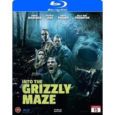 Into the grizzly maze (Blu-Ray 2015)