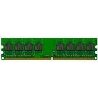 Mushkin Essentials DDR3 1600MHz 4GB (992027MM)