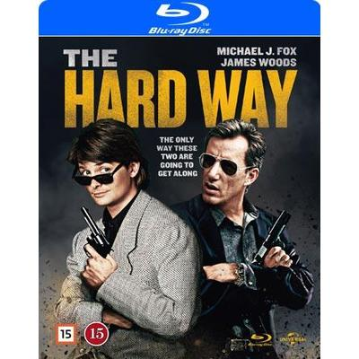 The Hard way (Blu-Ray 2015)