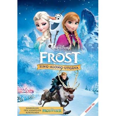 Frost - Sing-along (DVD 2013/2015)
