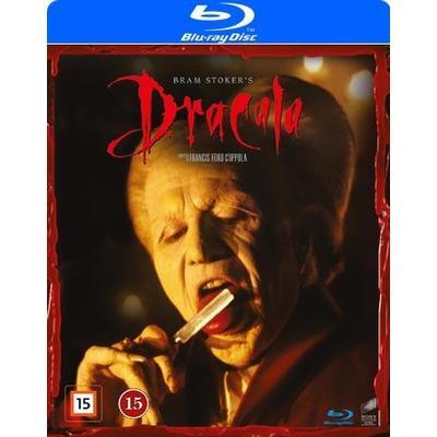 Bram Stoker's Dracula (Blu-Ray 1992)