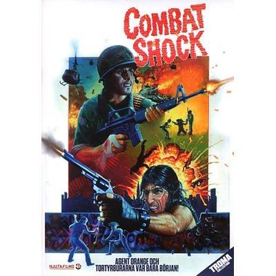 Combat shock (DVD 1986)