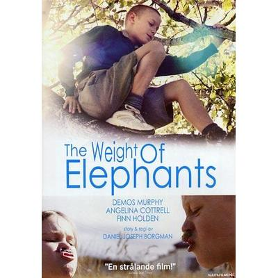 The weight of elephants (DVD 2013)