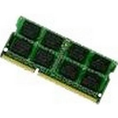 MicroMemory DDR3 1066MHz 1GB for Dell (MMD1838/1024)