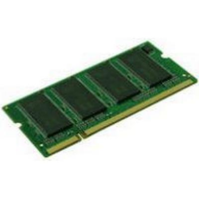 MicroMemory DDR 266MHz 1GB for Toshiba (MMT1006/1G)
