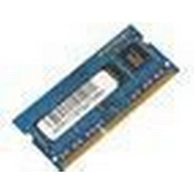 MicroMemory DDR3 1600MHz 4GB for Fujitsu (MMG2436/4GB)