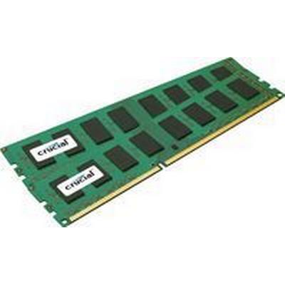 Crucial DDR3 1866MHz 2x16GB ECC Reg for Apple (CT2C16G3R186DM)