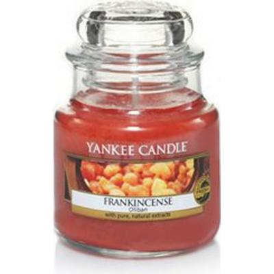 Yankee Candle Frankincense 104g Doftljus