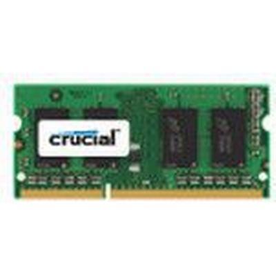 Crucial DDR3 1866MHz 4GB (CT51264BF186DJ)