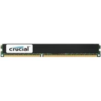 Crucial DDR3 1600MHz 16GB ECC Reg (CT16G3ERVLD4160B)