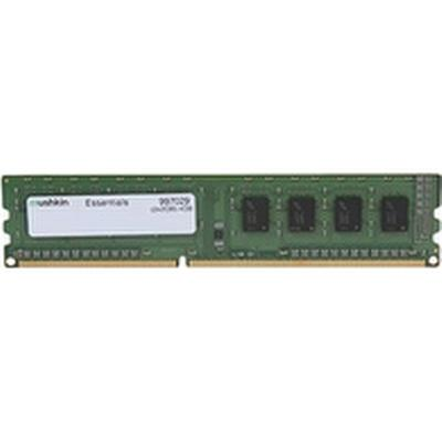 Mushkin Essentials DDR3 1600MHz 2x2GB (997029)