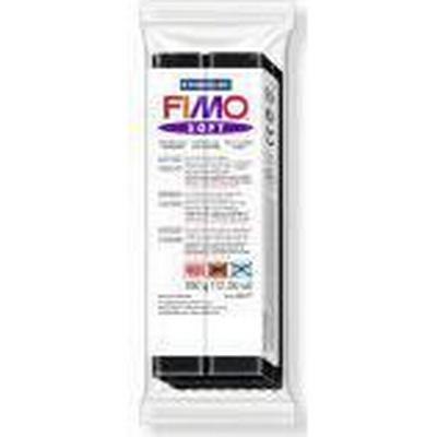 Fimo Soft Black 350g