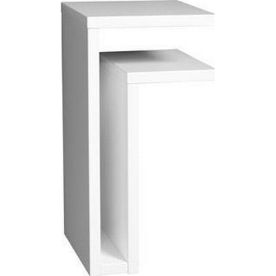 Maze Interior F-shelf Right Vägghylla