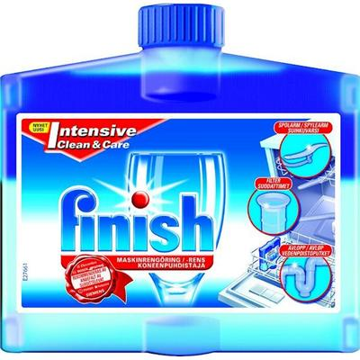 Finish Cleaner Intensive Clean & Care 250ml