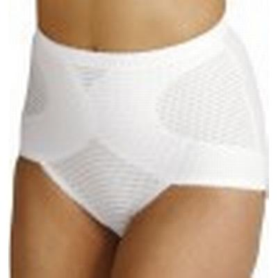 Miss Mary of Sweden Pantee Girdle White (4439)