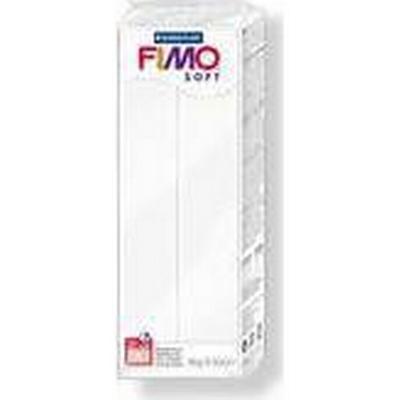 Fimo Soft White 350g