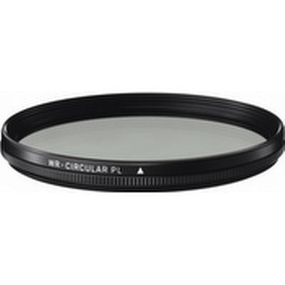 Sigma WR CPL 58mm