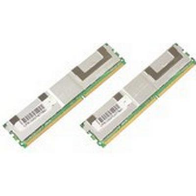 MicroMemory DDR2 667MHZ 2x4GB ECC Reg for Fujitsu (MMG2002/8G)