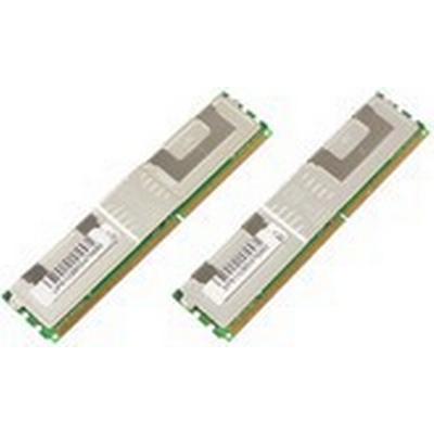 MicroMemory DDR2 667MHZ 4GB ECC Reg for Dell (5704327147794)