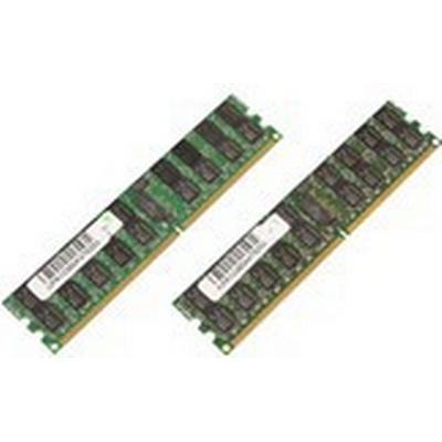 MicroMemory DDR2 667MHZ 8GB ECC Reg (MMG2375/8GB)