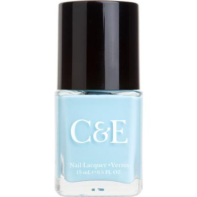 Crabtree & Evelyn Nail Lacquer Sky 15ml
