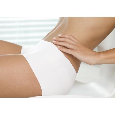 CALIDA Silhouette Panty White (25223)