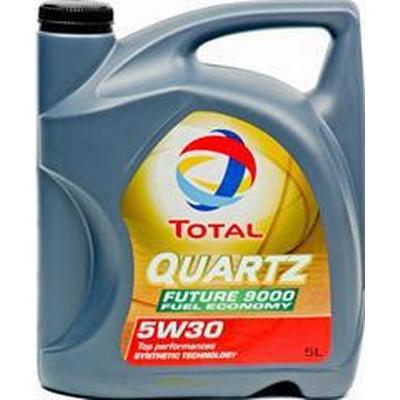 Total Quartz 9000 Future NFC 5W-30 Motorolie
