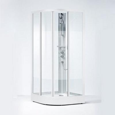 Ifö Solid SKR Standard Duschkabin 900x900mm