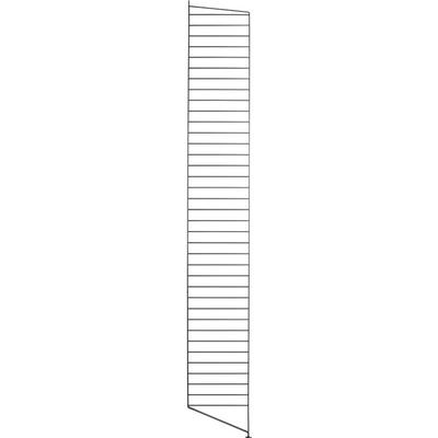 String Golvgavel 200x30 cm Hyllsystem